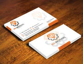 #112 cho Design some Business Cards for Jewelry Company bởi gohardecent