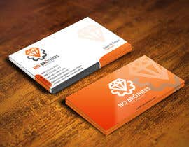 #114 cho Design some Business Cards for Jewelry Company bởi gohardecent