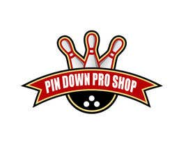 #58 for Bowling pro shop by logodancer