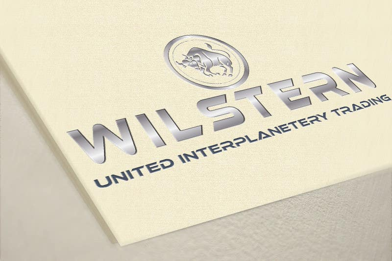 Proposition n°                                        40                                      du concours                                         Design a Logo for Wilstern