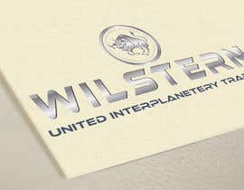 #40 for Design a Logo for Wilstern by vasked71