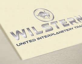 nº 40 pour Design a Logo for Wilstern par vasked71