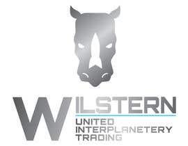 nº 44 pour Design a Logo for Wilstern par Kaloks