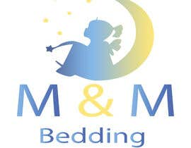 nº 33 pour Design a Logo for M&M Bedding par open2010