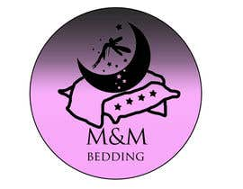 #29 cho Design a Logo for M&M Bedding bởi HalinaKushnareva
