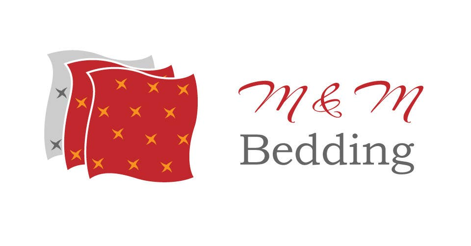 Contest Entry #19 for Design a Logo for M&M Bedding