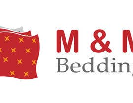 #20 for Design a Logo for M&M Bedding by moizraja46