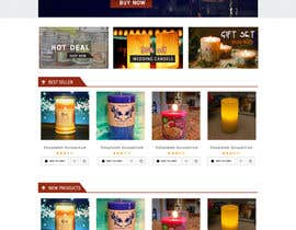 #11 cho Design a Skin for Existing Website bởi websoft07