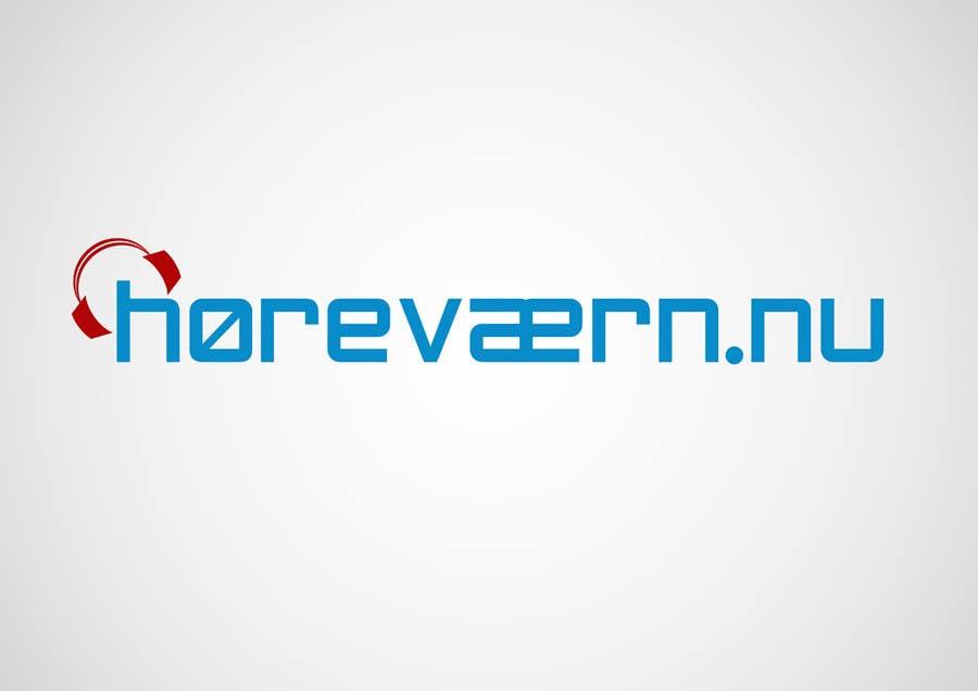 Inscrição nº 21 do Concurso para Design a Logo for website