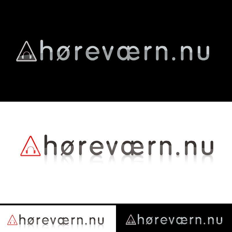 Inscrição nº 33 do Concurso para Design a Logo for website