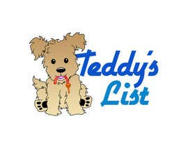 #18 para Design a Logo for Teddy's List por ralfgwapo