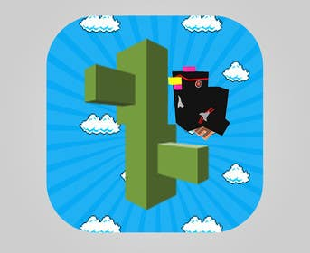 #35 untuk Design a App Icon for a Game oleh nasser3mad
