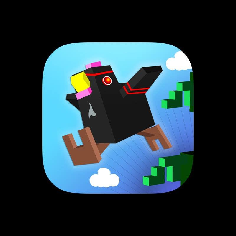 Bài tham dự cuộc thi #34 cho Design a App Icon for a Game