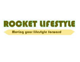 #543 para Design a Logo for Rocket Lifestyle por parteekrsnr