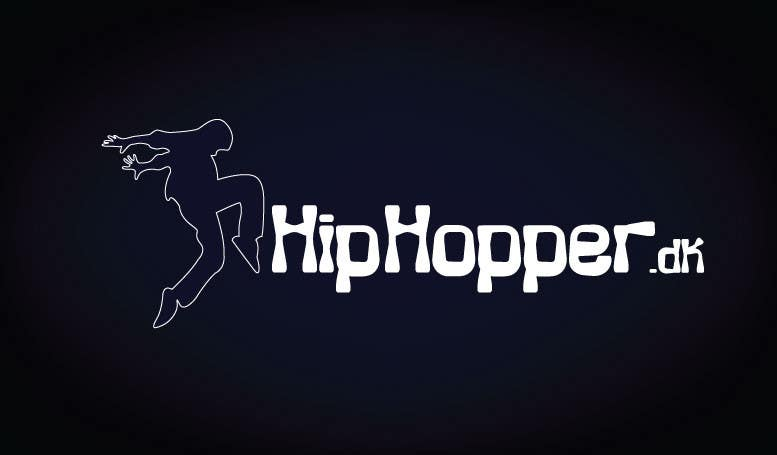 Bài tham dự cuộc thi #                                        23                                      cho                                         Design a Logo for hiphopper