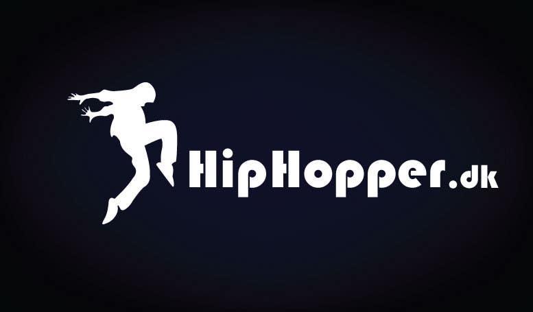 Bài tham dự cuộc thi #                                        25                                      cho                                         Design a Logo for hiphopper