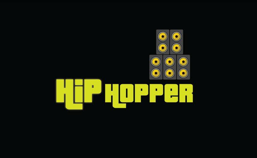 Bài tham dự cuộc thi #                                        29                                      cho                                         Design a Logo for hiphopper