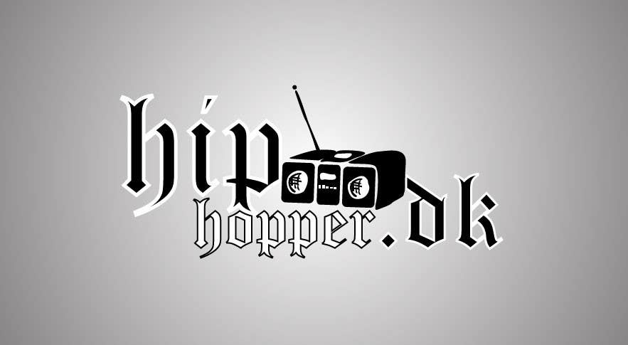Bài tham dự cuộc thi #                                        102                                      cho                                         Design a Logo for hiphopper