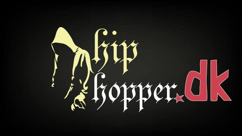Bài tham dự cuộc thi #                                        113                                      cho                                         Design a Logo for hiphopper