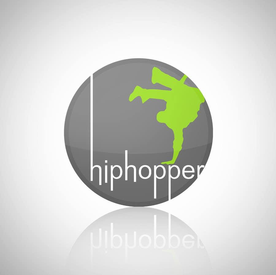 Bài tham dự cuộc thi #                                        40                                      cho                                         Design a Logo for hiphopper
