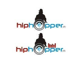 nº 91 pour Design a Logo for hiphopper par A1Designz