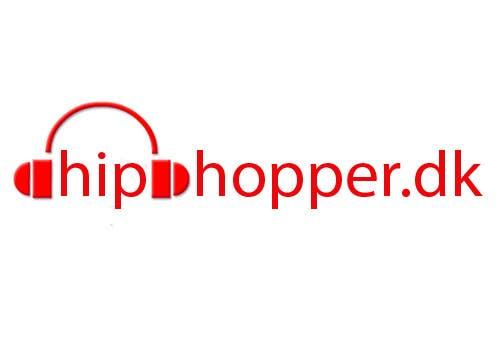 Bài tham dự cuộc thi #                                        43                                      cho                                         Design a Logo for hiphopper
