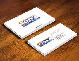 #20 for Design some Business Cards for 5 Star Logistics Network af IllusionG