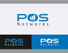 #18 for Design a Logo for Posnetworks.com - A Point of Sale support company af wahed14