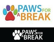 Paws for a break için Graphic Design16 No.lu Yarışma Girdisi
