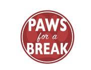 Paws for a break için Graphic Design18 No.lu Yarışma Girdisi