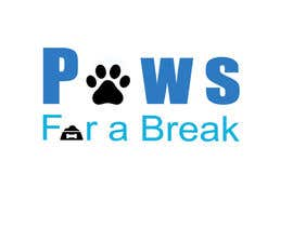 #8 for Paws for a break by anaz14