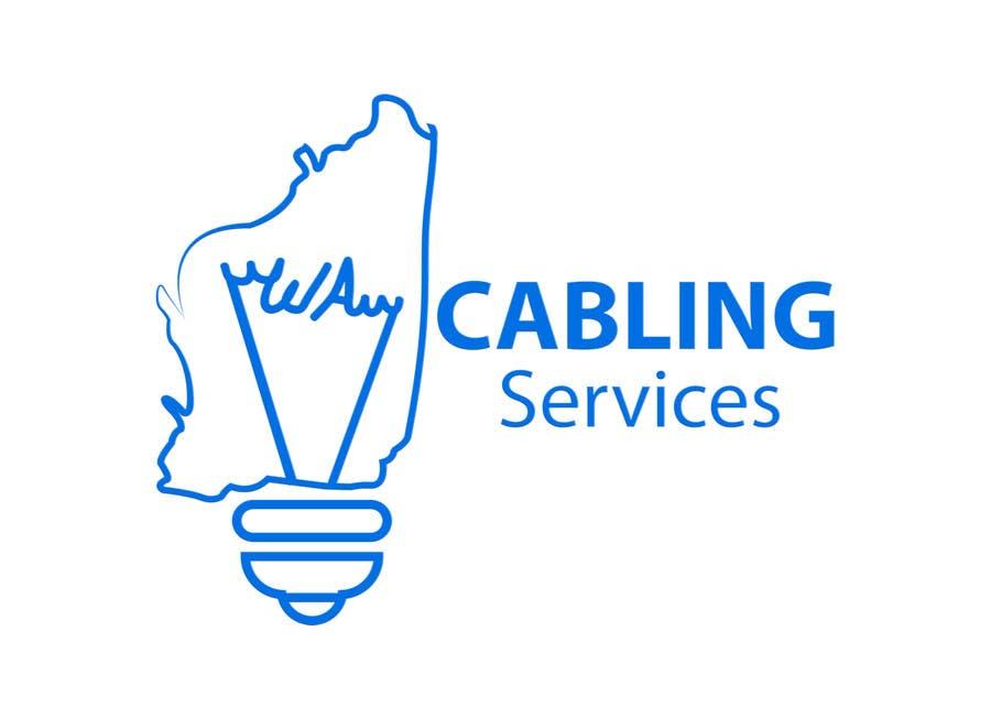 Inscrição nº 12 do Concurso para Design a Logo for an electrical company