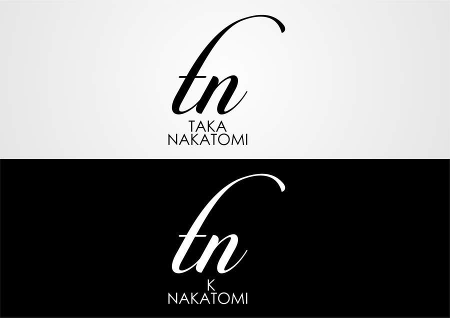 Inscrição nº 219 do Concurso para Design a Logo for Taka Nakatomi