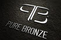 Design a Logo for Pure Bronze için Graphic Design49 No.lu Yarışma Girdisi
