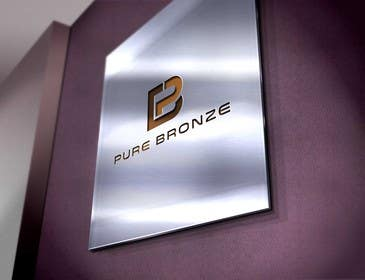 #24 for Design a Logo for Pure Bronze af mohammedkh5