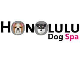 #2 for Design a Logo for Honolulu Dog Spa af hiteshtalpada255