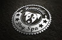 Design a Logo for Honolulu Dog Spa için Graphic Design73 No.lu Yarışma Girdisi