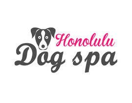 #76 for Design a Logo for Honolulu Dog Spa af mithusajjad