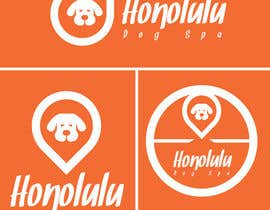 #23 cho Design a Logo for Honolulu Dog Spa bởi romeshshil99