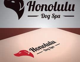 #39 for Design a Logo for Honolulu Dog Spa af romeshshil99