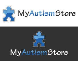 #40 for Design a Logo for an online store specializing in products for kids with Autism af aoxperts786