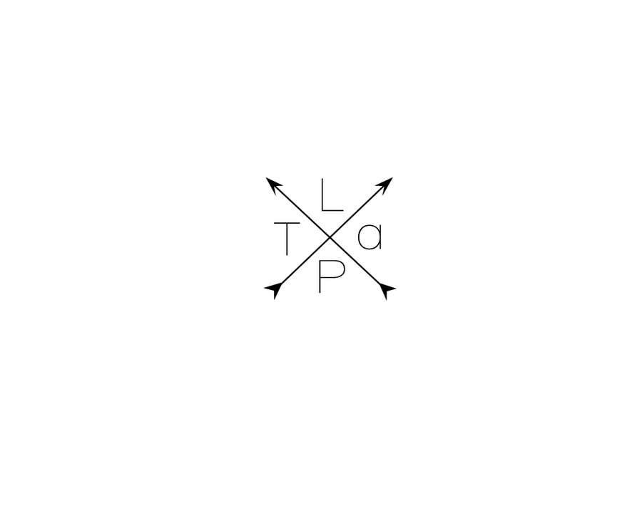 Penyertaan Peraduan #74 untuk Design a Logo for TlaP / TLaP