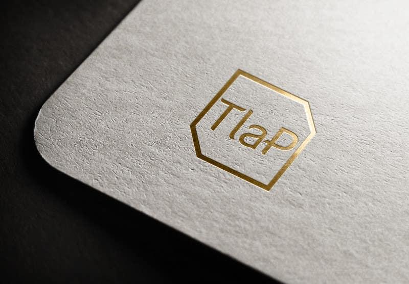 Penyertaan Peraduan #198 untuk Design a Logo for TlaP / TLaP