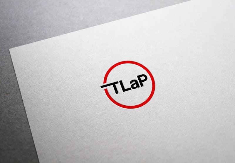 Penyertaan Peraduan #202 untuk Design a Logo for TlaP / TLaP