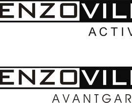 #5 para Design a Logo for ACTIVE and Avantgarde por ilhamsultan