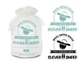 Nro 361 kilpailuun Design a Logo for Clever Sheep käyttäjältä TianuAlexandra