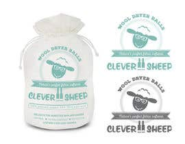 #511 for Design a Logo for Clever Sheep af TianuAlexandra