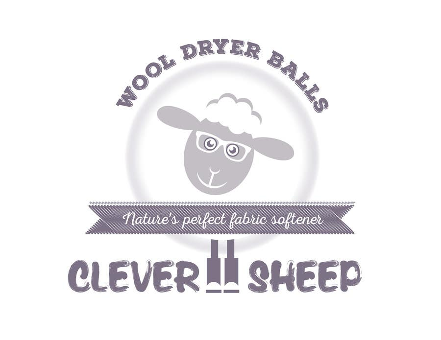 Contest Entry #526 for Design a Logo for Clever Sheep