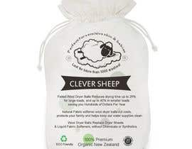 nº 424 pour Design a Logo for Clever Sheep par pureprofession