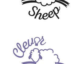 #483 for Design a Logo for Clever Sheep by jessicajones86